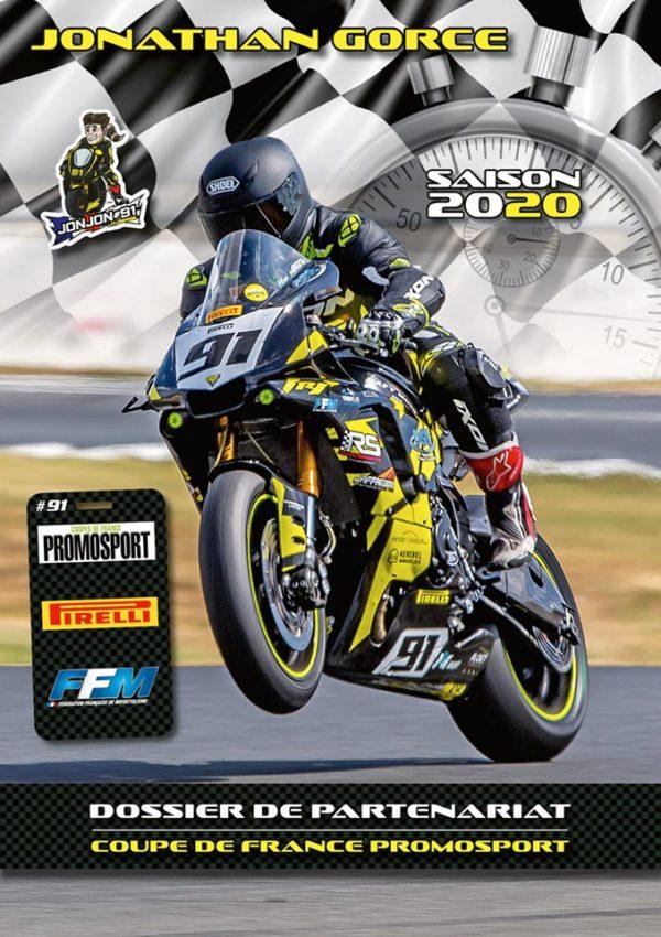 press-book moto