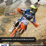 press-book moto cross