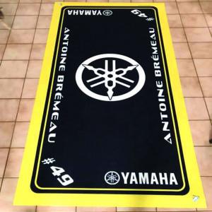 tapis-environnemental yamaha